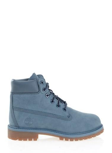 Timberland 6 In Premium WP Boot Mavi